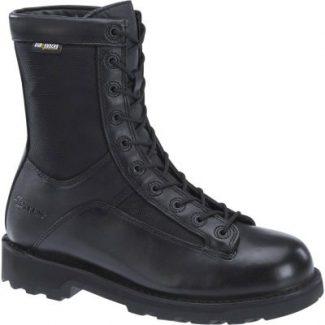 "8"" DuraShocks® Waterproof Lace-to-toe Boot"