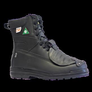 "Tatra 8"" External Metatarsal Protective Boots"
