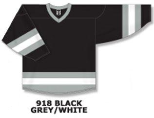 H6500 - Black/Grey/White