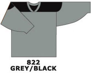 H681- Grey/Black
