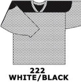 H684- White/Black