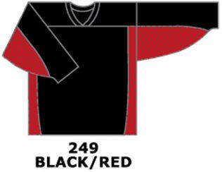 H687-Black/Red