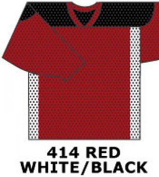 H688-Red/White/Black