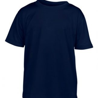 New Balance NDurance youth athletic T-shirt