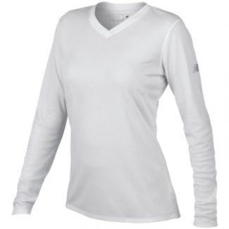 New Balance NDurance ladies athletic long sleeve T-shirt