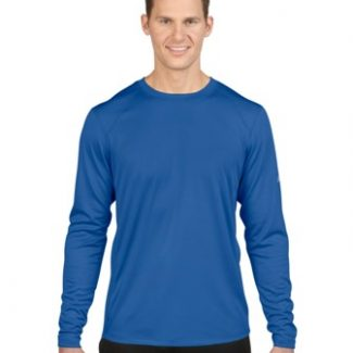 New Balance Men's Tempo L/S performance T-shirt