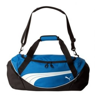 Puma Team Formation 20″ Duffle Bag