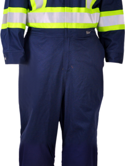 Viking® Coveralls Navy