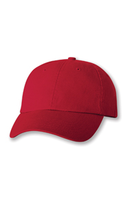 VALUCAP Youth Bio-washed Unstructured Cap