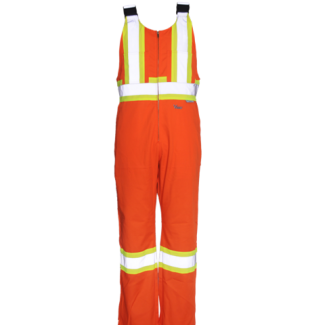 Viking® Overalls Orange
