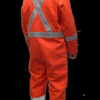 Viking® Firewall FR® Miner 49er Mining Coveralls