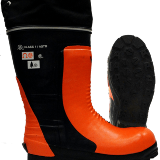 Viking® Winter Bushwhacker Chainsaw Boots class 3 -70°C/-100°F