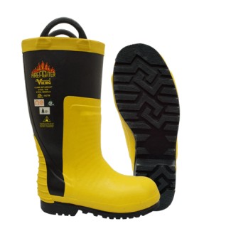 Viking Firefighter® Chainsaw Boots