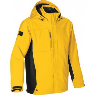 STORMTECH MEN'S ATMOSPHERE 3-IN-1 SYSTEM JACKET