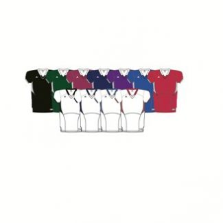 Russell  YOUTH COLOR BLOCK FOOTBALL GAME JERSEY