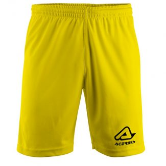 Astro short yellow