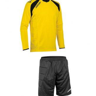 Acerbis EVOLUTION Goal Keeper uniform set long sleeve