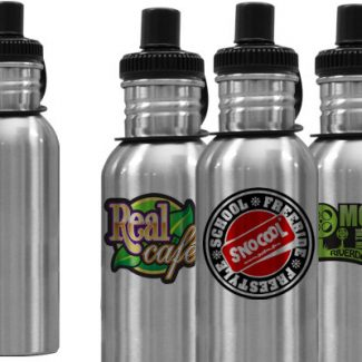 Stainless Steel Water Bottle (600 ml)