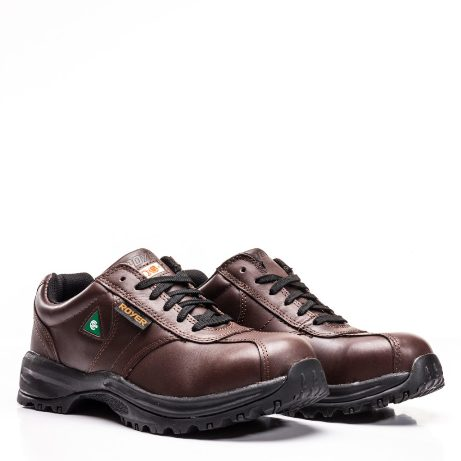Royer style 10-502 Derby shoe