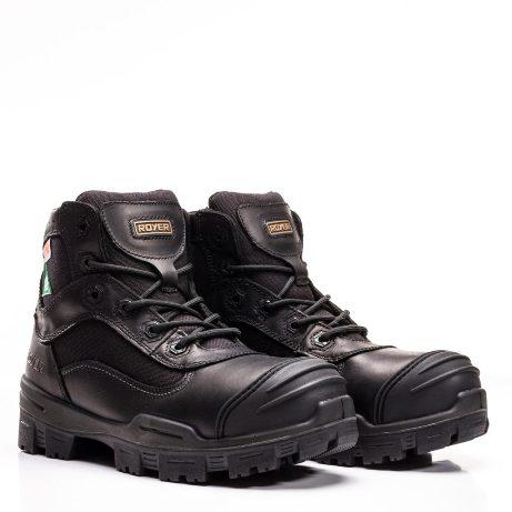 Royer style 10-6100 6 inch VENTURA boot