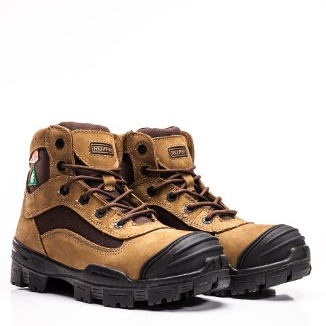 Royer style 10-6120 6 inch VENTURA boot