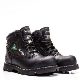 Royer style 10-8400 6 inch MOAB boot