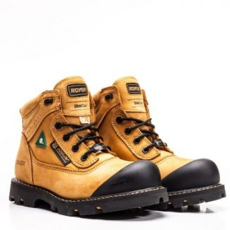 Royer style 10-8410 6 inch MOAB boot