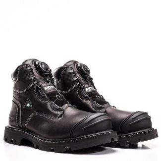 Royer style 10-8490 6 inch MOAB boot with BOA closure