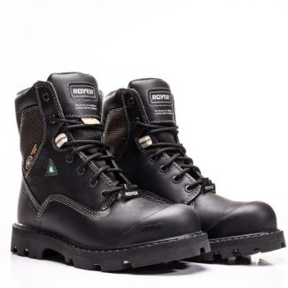 Royer style 10-8500 8 inch MOAB boot