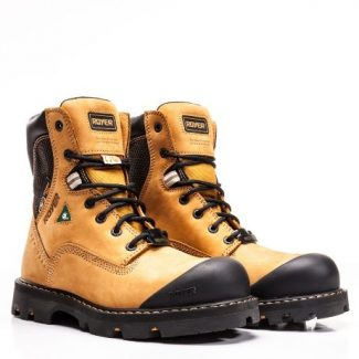 Royer style 10-8510 8 inch MOAB boot