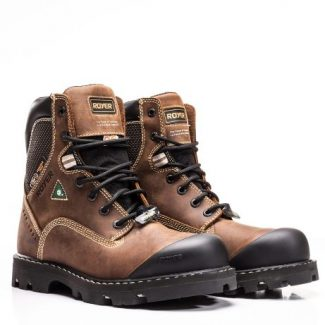 Royer style 10-8520 8 inch MOAB boot