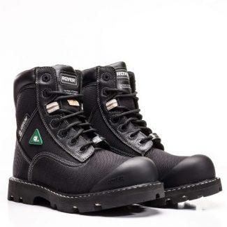 Royer style 10-8550 8 inch NYLON boot