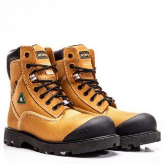 Royer style 10-8551 8 inch NYLON boot