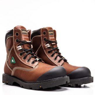 Royer style 10-8552 8 inch NYLON boot