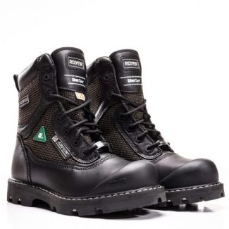 Royer style 10-8600  8 inch MOAB boot