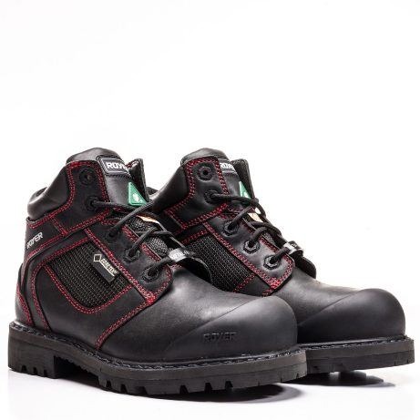 Royer style 10-9800 6 inch DLX boot with GORE-TEX