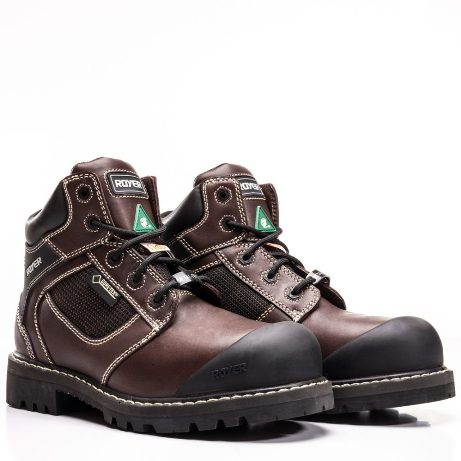 Royer style 10-9820 6 inch DLX boot with GORE-TEX
