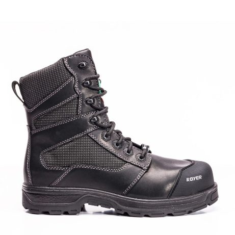 uk availability caf77 97f8d Royer style 5705GT 8 inches Ultra-light boot