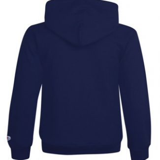 Champion Youth Powerblend ECO® Fleece Full Zip Hood