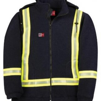BIG BILL JACKET LINER THERMAL FR WITH REFLECTIVE MATERIAL