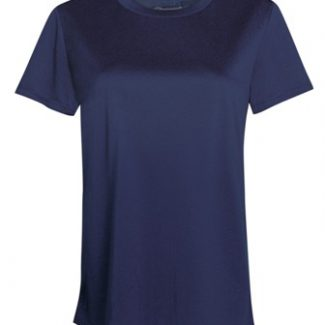 CHAMPION CV30 WOMEN HEATHERED VAPOR TEE