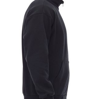KING ATHLETICS FULL ZIP SWEATSHIRT