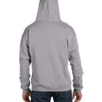 Champion 12 oz./lin. yd. Double Dry Eco® Full-Zip Hood