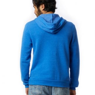 Alternative Men's Challenger Eco-Fleece Hoodie