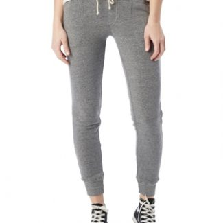 Alternative Ladies' Jogger Eco-Fleece Pant