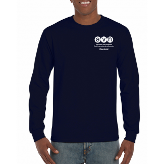 Protected: AVH Long Sleeve T-shirt