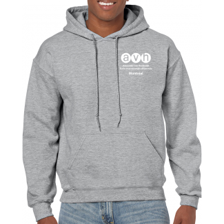 Protected: AVH  Fleece Hoody