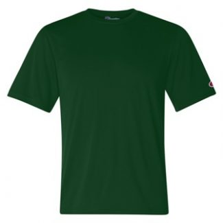 CHAMPION ESSENTIAL DOUBLE DRY TEE