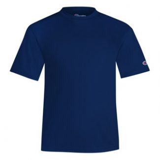CHAMPION YOUTH ESSENTIAL DOUBLE DRY TEE