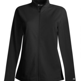 CHAMPION WOMEN PERFORMANCE FLEECE FULL ZIP JACKET
